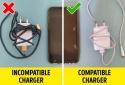 10 sai lầm khi sạc pin nhiều người mắc khiến điện thoại nhanh hỏng, dễ cháy nổ