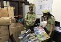 Buôn lậu, gian lận thương mại và hàng giả diễn biến phức tạp tại Sơn La