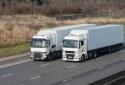 Lưu ý đặc biệt cần nắm rõ để 'giữ mạng' khi lái xe tải chở nặng đổ dốc