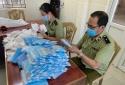 Tịch thu 7.000 chiếc khẩu trang không rõ nguồn gốc tại Phú Yên