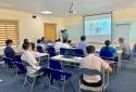 VNPI hỗ trợ doanh nghiệp thực hành giải pháp nâng cao năng suất dựa trên ứng dụng CNTT