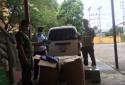Lạng Sơn: Kiểm tra phát hiện nhiều hàng hóa nhập lậu không rõ nguồn gốc
