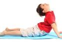 Mách bạn địa chỉ học yoga cho bé hơn cả sự an tâm