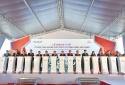 Tập đoàn Thành Công động thổ dự án xây dựng tổ hợp công nghiệp phụ trợ ô tô
