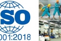 Môi trường làm việc an toàn, lành mạnh nhờ áp dụng tiêu chuẩn ISO 45001:2018