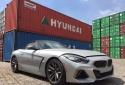 Cận cảnh BMW Z4 2020 đầu tiên 'cập cảng' Việt Nam, giá bán hơn 3 tỷ đồng