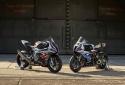 Siêu mô tô công suất mã lực 'khủng' của BMW trang bị công nghệ gì?
