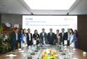 MB ký kết thỏa thuận hợp tác với BAOOV