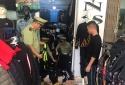 Lạng Sơn: Thu giữ nhiều hàng hóa giả mạo nhãn hiệu bán trên Zalo, Facebook