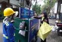 Xây dựng và hoàn thiện các tiêu chuẩn, quy chuẩn kỹ thuật môi trường