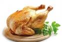 Chế biến thịt gà trong lò vi sóng cần thận trọng để không ảnh hưởng tới sức khoẻ