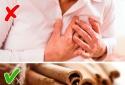 Lợi ích tuyệt vời của quế đối với sức khoẻ con người