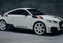 Audi TT bản đặc biệt kỷ niệm 40 năm: Ngoại thất thể thao, khả năng vận hành được nâng cấp