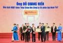 'Bầu Hiển' ủng hộ hơn 8 tỷ đồng tiếp sức đồng bào miền Trung vượt lũ