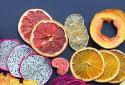 Detox bằng hoa quả sấy khô không rõ nguồn gốc nguy hiểm khôn lường