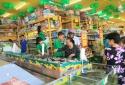 Đảm bảo đủ hàng hóa phục vụ người tiêu dùng dịp Tết Nguyên đán Tân Sửu 2021