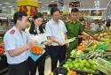 Tăng cường thanh tra, xử lý nghiêm các vi phạm về an toàn thực phẩm