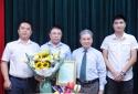 Trung ương Hội Kinh tế Môi trường Việt Nam bổ nhiệm Chánh văn phòng