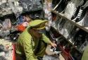 Dùng zalo đăng bán giày dép giả mạo nhãn hiệu được bảo hộ tại Việt Nam