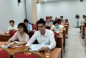 Đào tạo cán bộ làm công tác quản lý chất lượng tại doanh nghiệp