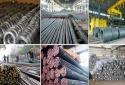 Cảnh báo gian lận đối với mặt hàng sắt, thép nhập khẩu