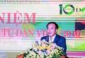 Kỷ niệm 10 năm báo điện tử Dân Việt và ra mắt Chuyên trang Dân Việt Media