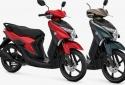 Yamaha trình làng xe tay ga mới Gear 125: Hình dáng khác lạ, sở hữu nhiều trang bị hiện đại