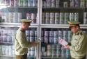 Ngang nhiên bán sữa bột nhãn hiệu Morinaga Milk Tea không rõ nguồn gốc trên facebook
