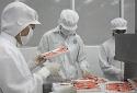 Xét nghiệm Covid-19 với thực phẩm nhập khẩu từ các nước có dịch