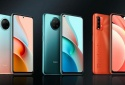 Bộ đôi Redmi Note 9/Note 9 Pro 5G ra mắt có màn hình tiêu chuẩn và nhiều nâng cấp