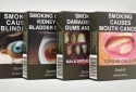 Tiêu chuẩn mới bắt buộc đối với bao bì thuốc lá bán tại Singapore