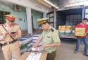 Ngăn chặn hàng chục nghìn sản phẩm thuốc bảo vệ thực vật nhập lậu