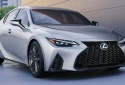 Chi tiết mẫu xe sang Lexus IS 2021 thế hệ mới sắp ra mắt tại thị trường Việt Nam