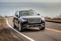 Dính lỗi túi khí hơn 4000 xe Volvo bị triệu hồi
