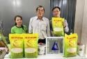 Gạo ST25 của Việt Nam tiếp tục đạt giải tại cuộc thi Gạo ngon nhất thế giới