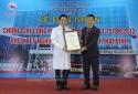 Bệnh viện Nhi Thái Bình đón nhận chứng chỉ công nhận đạt chuẩn ISO 15189:2012