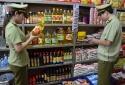 Đồng loạt ngăn chặn không để thực phẩm bẩn 'lộng hành' dịp Tết Nguyên Đán
