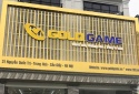 Gold Game Việt Nam bị thu hồi toàn bộ giấy phép trò chơi trực tuyến