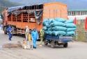 Trung Quốc tăng cường biện pháp phòng dịch lây lan qua hàng hoá xuất nhập khẩu