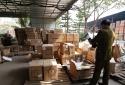 Nghi nhập lậu lượng lớn sản phẩm sử dụng năng lượng mặt trời