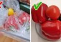 Những loại thực phẩm không cần thiết phải bảo quản trong tủ lạnh