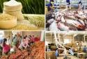 2 tháng đầu năm 2021, xuất khẩu nông lâm thủy sản đạt 6,7 tỷ USD