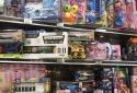 Siêu thị 168 Mart bán đồ chơi trẻ em không đảm bảo chất lượng?