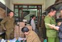 Hưng Yên: Phát hiện, xử lý hơn 100 vụ việc vi phạm về hàng giả, hàng nhái