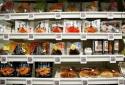 Sử dụng trí tuệ nhân tạo để chống lãng phí thực phẩm