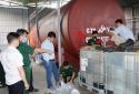 'Siết' quản lý chất lượng mặt hàng xăng dầu