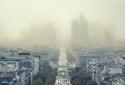 Báo động tình trạng nồng độ bụi PM2.5 vượt chuẩn tại nhiều tỉnh thành