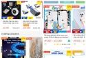 Tràn lan phụ kiện điện thoại 'gắn mác' thương hiệu lớn: Chất lượng tù mù, hiểm họa rập rình