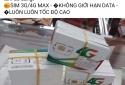 Cảnh giác trò lừa đảo bán sim 4G 1 tỷ GB giá siêu rẻ