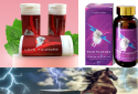 Cảnh báo 3 sản phẩm Love thunder, Rain thunder, Big thunder được quảng cáo sai sự thật